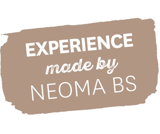 Experience Made By NEOMA